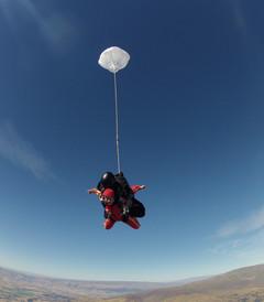 [皇后镇游记图片] Flying in Middle Earth-单身女孩巴士游新西兰(霍比特人&银河&跳伞)