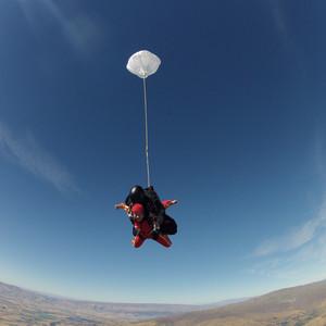 奥克兰游记图文-Flying in Middle Earth-单身女孩巴士游新西兰(霍比特人&银河&跳伞)