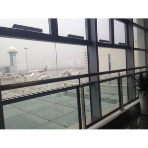 泰和游记图文-成都行。8点20分从龙岩坐动车出发,9点50分到达厦门北,再坐车站大巴半小时到高屿机场。