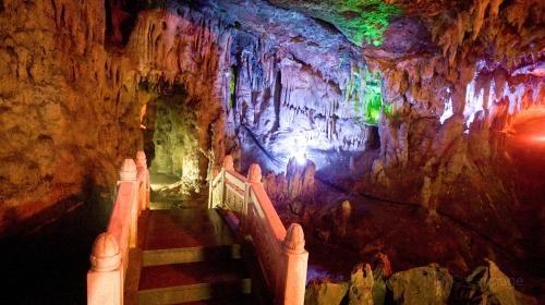 Taozu Sacred Site1