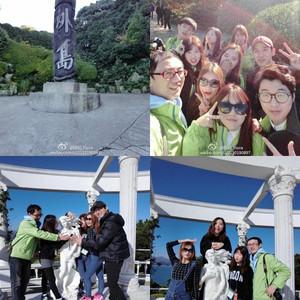 巨济市游记图文-冬季恋歌之巨济岛,釜山游