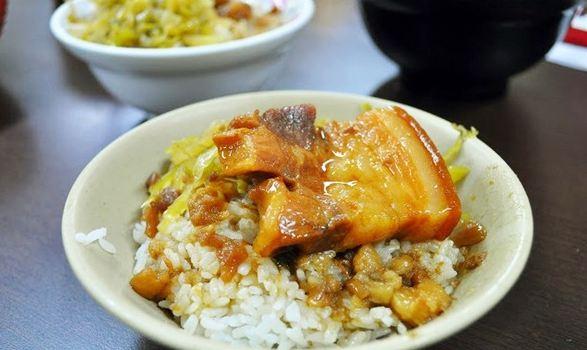 南豐魯肉飯2
