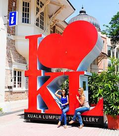 [吉隆坡游记图片] 马来西亚吉隆坡、槟城、马六甲多元文化经典之旅
