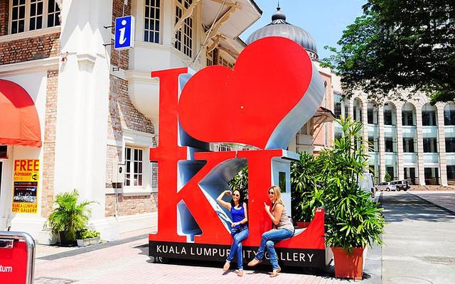 马来西亚吉隆坡、槟城、马六甲多元文化经典之旅