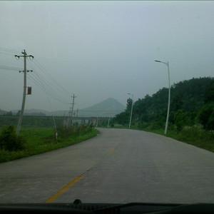 繁昌游记图文-马仁奇峰2010年6月13日
