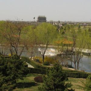 廊坊游记图文-2009自驾环游晋冀鲁豫(01)天下第一城