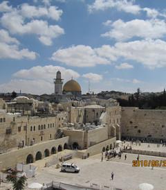 [以色列游记图片] 自驾游世界之战争与和平-以色列特拉维夫-耶路撒冷-海法-马萨达-伯利恒游(2010年6月)