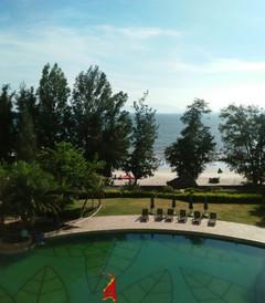 [巽寮湾游记图片] 巽寮湾的两天一夜美丽海景房自驾旅攻略