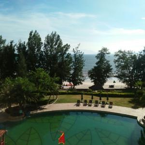 巽寮湾游记图文-巽寮湾的两天一夜美丽海景房自驾旅攻略