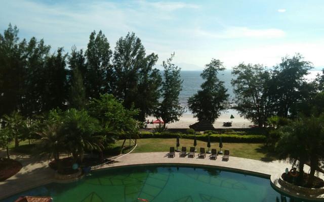 巽寮湾的两天一夜美丽海景房自驾旅攻略