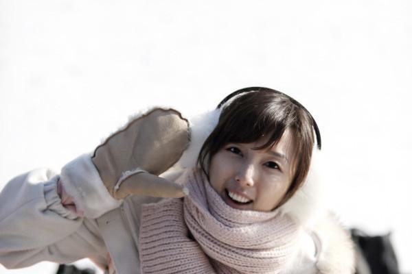 白色情人节,去江原道体验浪漫之旅吧