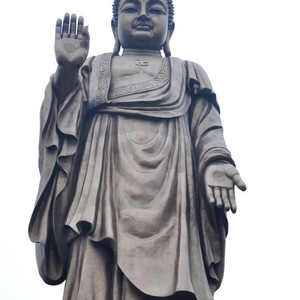 灵山景区游记图文-无锡两日经典游-佛音隐隐,灵山大佛