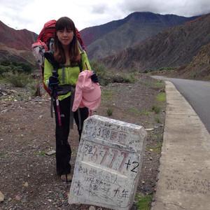 博卡拉游记图文-徒步在中国最美的国道——318国道之流浪记:上海至尼泊尔(下)