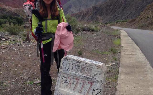徒步在中国最美的国道——318国道之流浪记:上海至尼泊尔(下)