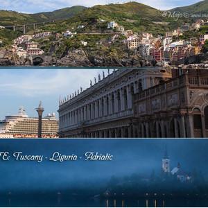 托斯卡纳大区游记图文-【意大利】佛罗伦萨 五渔村 威尼斯 性价比住宿小攻略