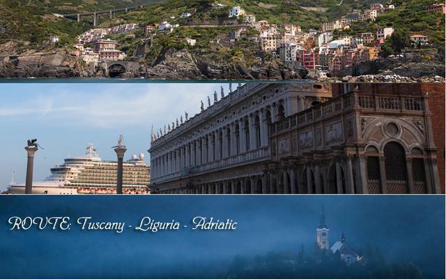 【意大利】佛罗伦萨 五渔村 威尼斯 性价比住宿小攻略