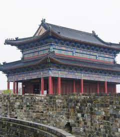 [南京游记图片] 【加游站】中秋小长假游南京,没有想象中的那么多人。
