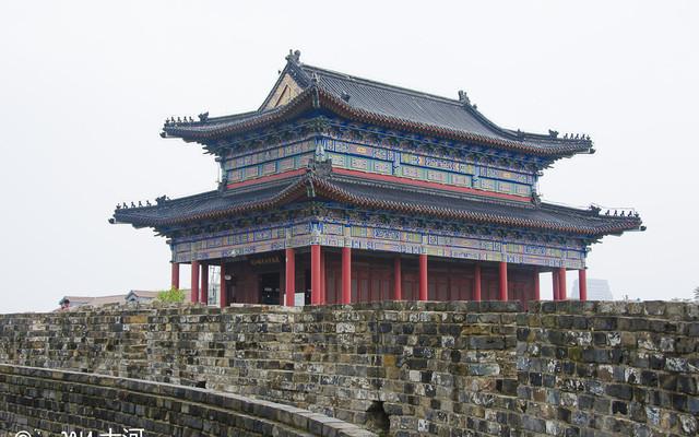 【加游站】中秋小长假游南京,没有想象中的那么多人。