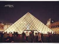 巴黎-遇見舊時光(下) 各種鐵塔照+小清新文,求精華