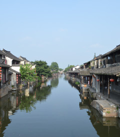 """[乌镇游记图片] """"西塘—苏州—乌镇——杭州""""旅游攻略"""