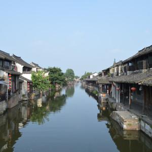 """乌镇游记图文-""""西塘—苏州—乌镇——杭州""""旅游攻略"""