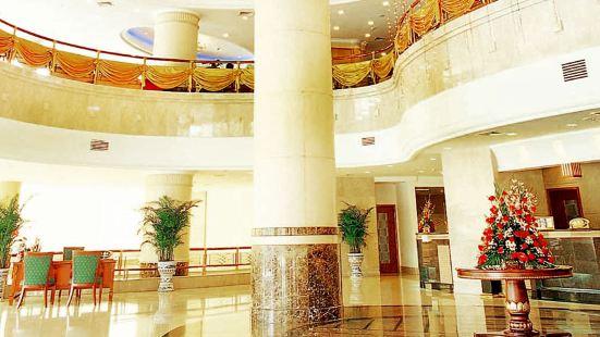 WenSha Western Restaurant (Jing Tian Hotel)