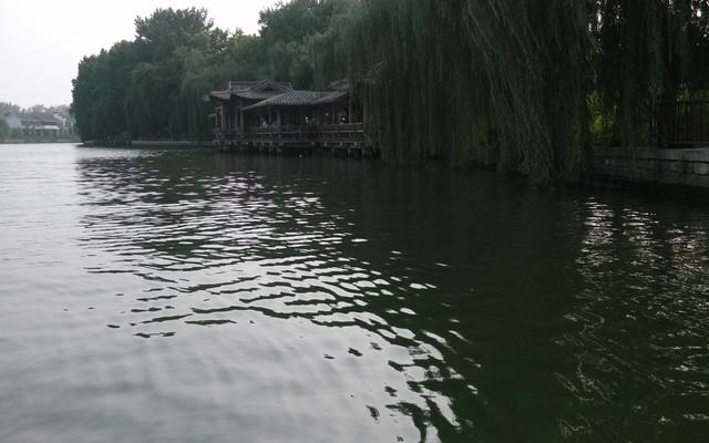 山东悠游(济南-泰山-曲阜-台儿庄)