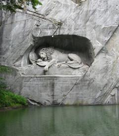 [卢塞恩游记图片] 瑞士,世界上最美丽的国度~
