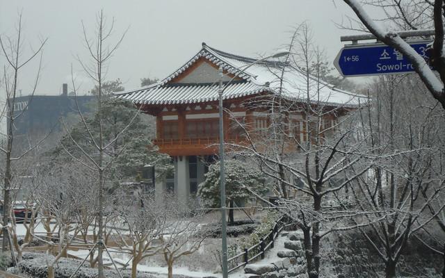 天空历险---襄阳---首尔---杨口郡---束草