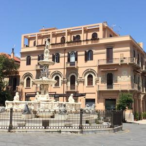 陶尔米纳游记图文-法国,意大利,MSC邮轮16天游记(八):西西里岛,  5月20日