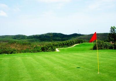 Jiangshan Peninsula Golf Course, Fangchenggang, Guangxi