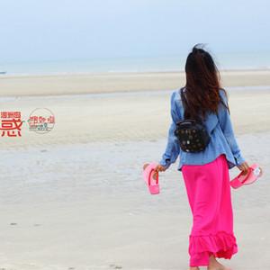 """涠洲岛游记图文-涠洲岛:海岛蓬莱,别样洞天,""""被诱惑""""的广西之旅"""