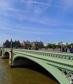 [伦敦游记图片] 【英国】到伦敦去