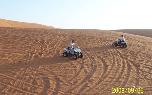 沙特阿拉伯旅途二