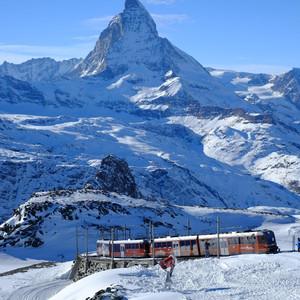 列支敦士登游记图文-火车之国瑞士五日经典火车之旅