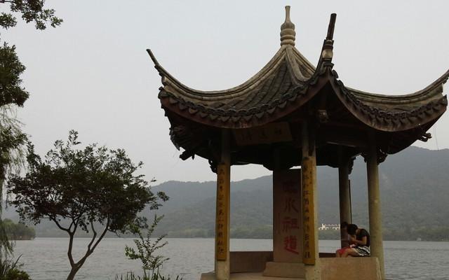 湘湖,你比西湖粗犷