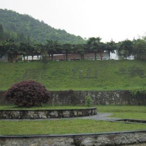 清风仙境旅游景点攻略图