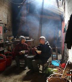 [新县游记图片] 【河南·信阳】新县之秋:惊艳了时光,唤回了乡愁