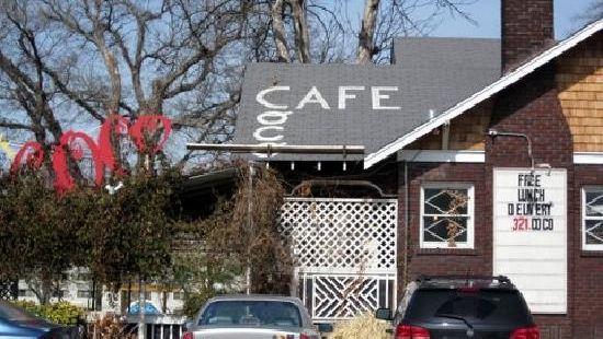 Caffe Coco