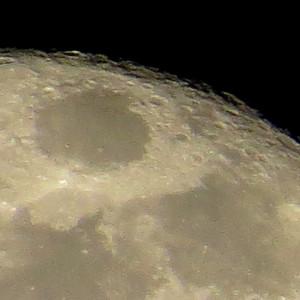 苏里南游记图文-南美的中秋月