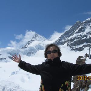 卢塞恩游记图文-带着老妈游欧洲--瑞士 法国依云夏之清泉10日舒适团队游