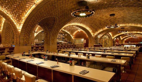 Grand Central Oyster Bar & Restaurant2