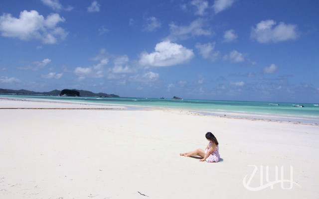 【加游站】纯净天堂塞舌尔,两岛自驾(详细tips)