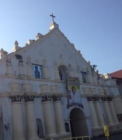 [菲律宾游记图片] 缤纷菲律宾之玩转吕宋岛系列,D7-一个葬礼和一个婚礼-多功能复合经营的杂货铺