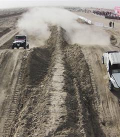 [阿拉尔游记图片] 记2014中国·阿拉尔沙漠场地越野拉力赛