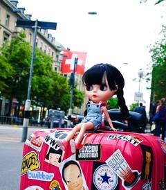 [日内瓦游记图片] 1个人30天欧洲五国毕业旅行 -- 占夏微旅 TourV (瑞士、南法已更新)