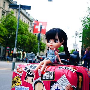 卢塞恩游记图文-1个人30天欧洲五国毕业旅行 -- 占夏微旅 TourV (瑞士、南法已更新)