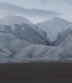 [拉萨游记图片] 阿里大环线-青藏铁路