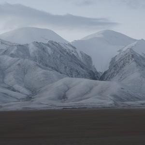 那曲县游记图文-阿里大环线-青藏铁路