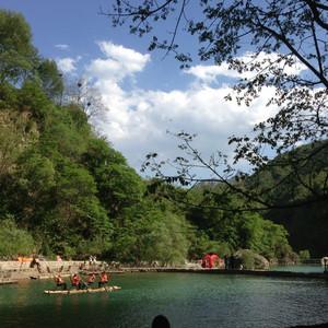 长治游记图文-东南西北,远山近水——通天峡&红豆峡&青龙峡